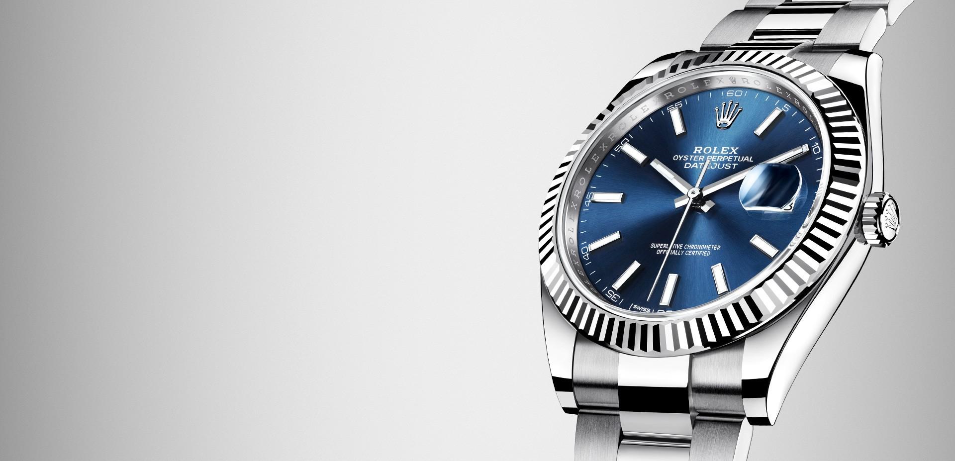 Rolex Datejust 126333 - Official Rolex Retailer
