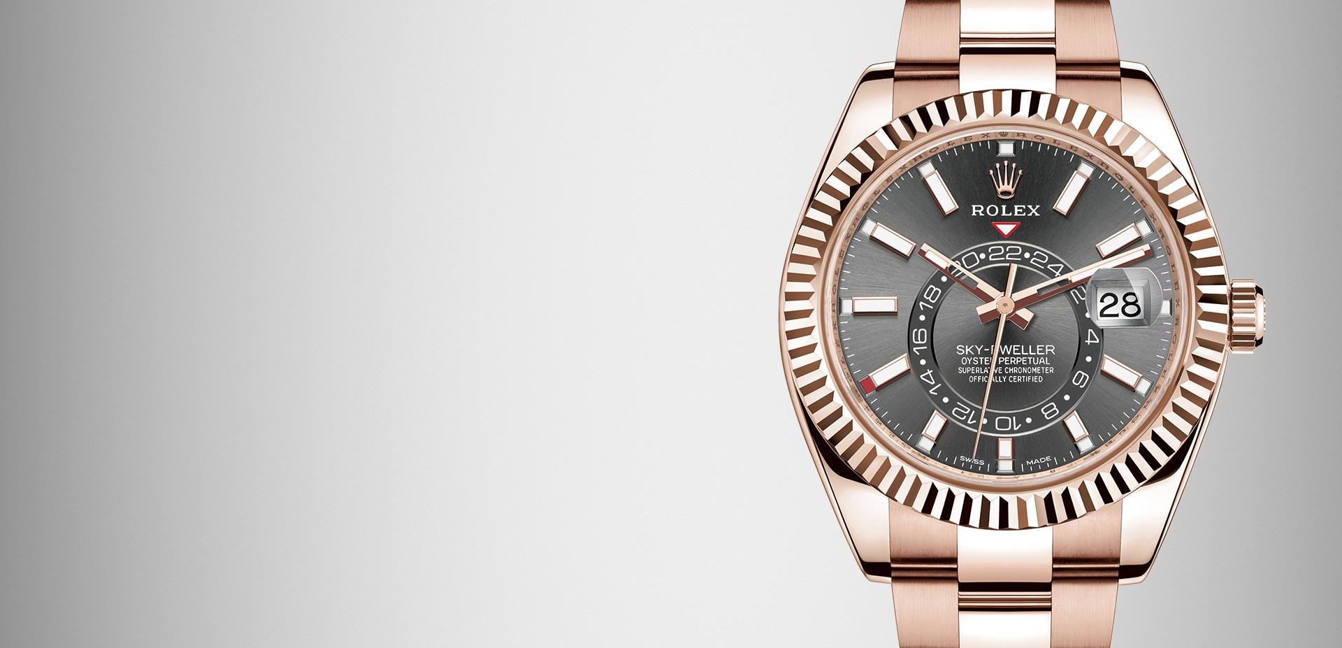 Rolex - Official Rolex Retailer - Rolex Luxembourg - Rolex Luxury Watches