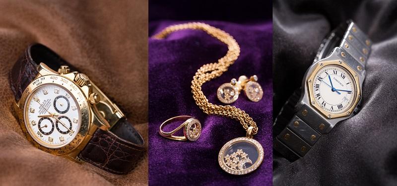 Nouveau service Schroeder Joailliers : nous rachetons vos anciennes montres et bijoux